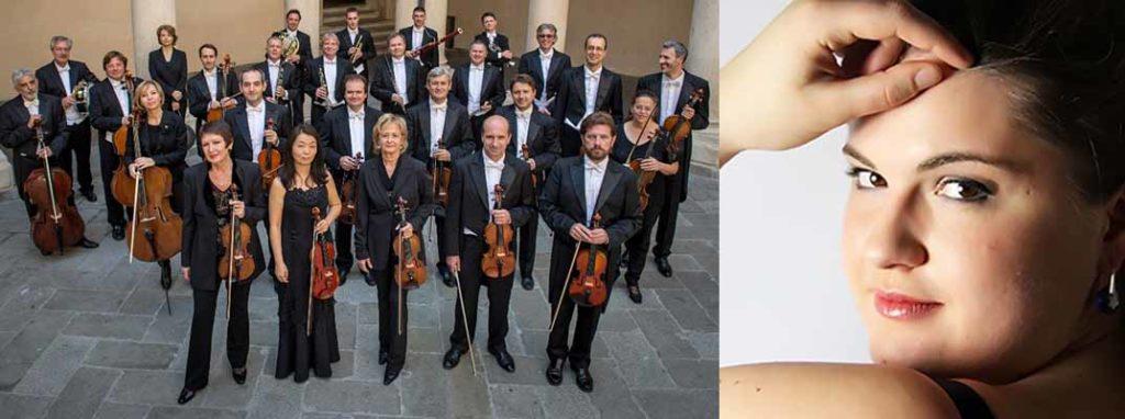 Marco Angius dirige l'OPV in pagine di Mozart, Marcello/Respighi e Petrassi