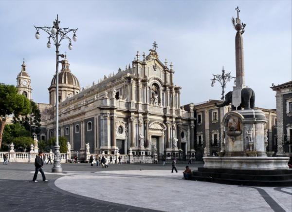 Fondi europei per il Sud, scelta anche la città di Catania