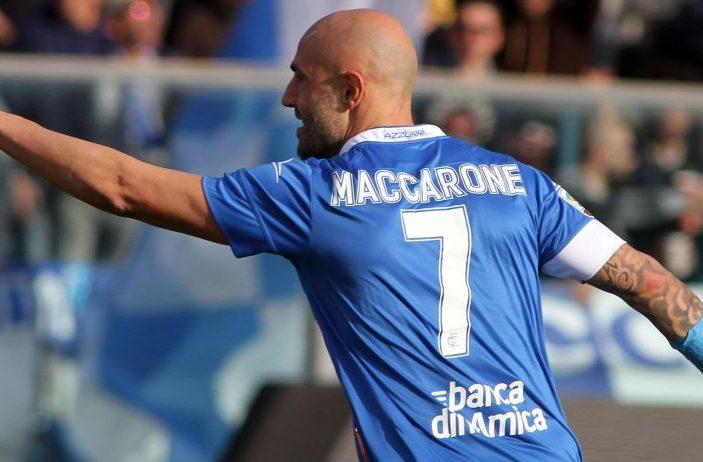 Al Castellani Empoli e Milan pareggiano 2-2