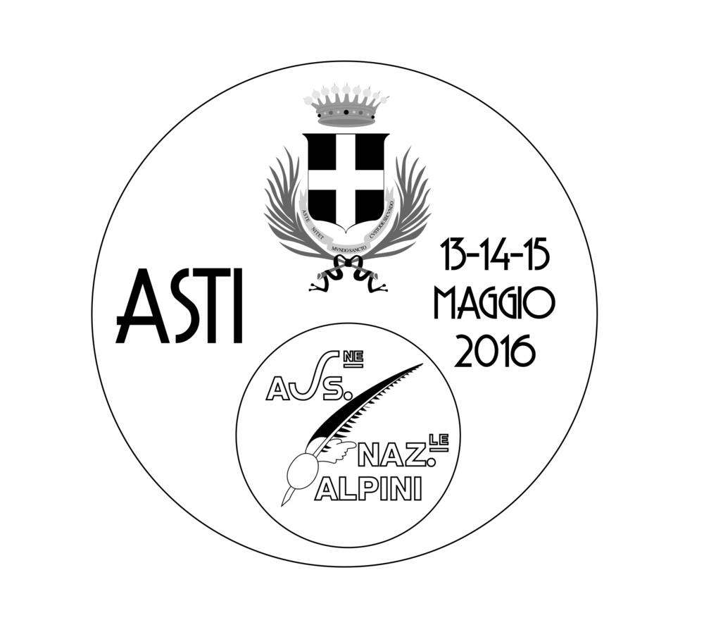 Dopo 5 anni dall'adunata di Torino, oggigli Alpini tornano in Piemonte (ad Asti)