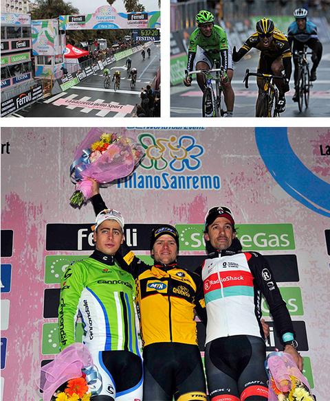 Gianluca Borelli Ciclismo per condividere valori di passione lealtà costanza