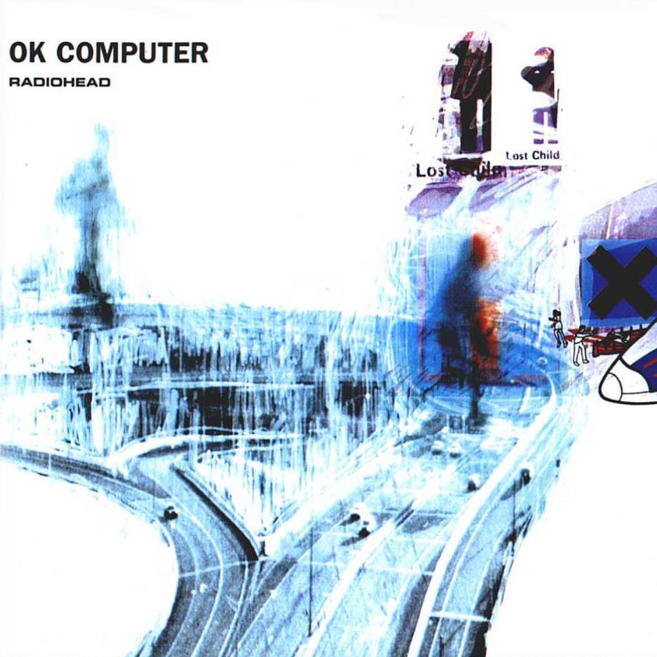 21 maggio 1997: I Radiohead pubblicano OK Computer