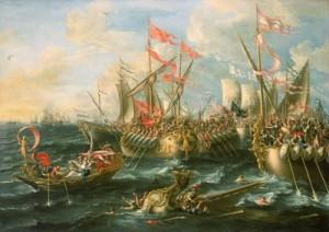 10 marzo 241 a.C.: La Repubblica romana vince la prima guerra punica