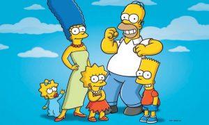 I Simpson: la ventisettesima stagione arriva su Italia 1