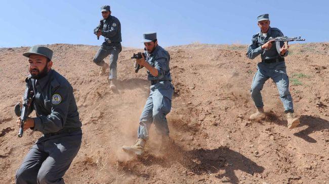Afghanistan: Scontri tra forze di sicurezza e ribelli talebani uccidono 57 poliziotti e ne feriscono