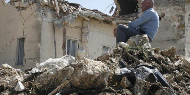 I terremoti tra predicibilità e prevenzione