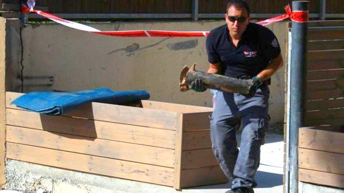 Dura risposta israeliana su Gaza ad un razzo lanciato su Sderot