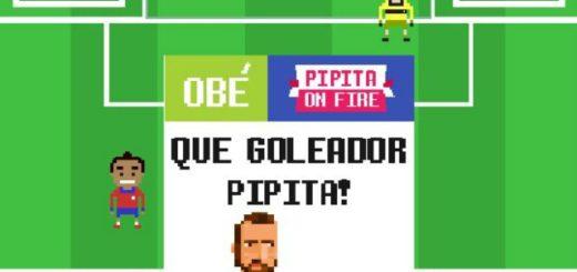 Scarica Pipita On Fire il nuovo gioco su Higuain