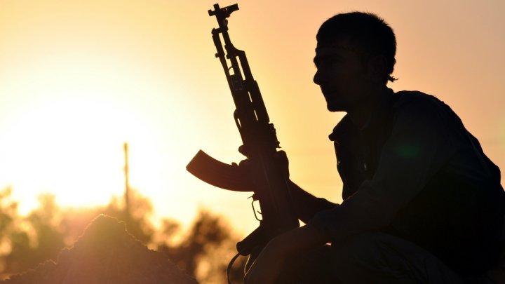Siria: Combattenti Forze Democratiche Siriane (SDF) hanno collegato per la prima volta le zone orien