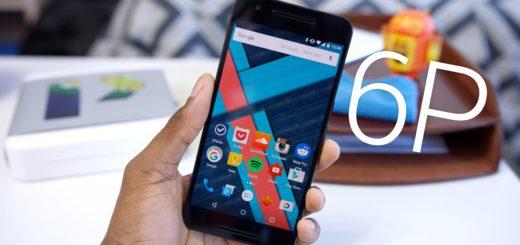 Come fare il Root al Google Nexus 6P con Android 7.0 Nougat