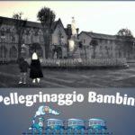 Pellegrinaggio Bambini arrivato a #Lourdes