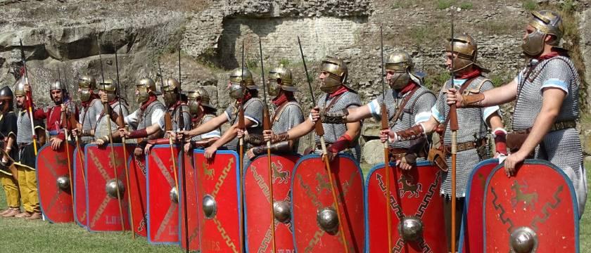 Viaggio nel tempo ai Castelli Romani e altre Cose mai viste, Sabato 27 e Domenica 28 maggio