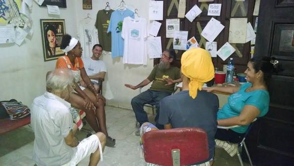Cuba: il progetto comunitario Haciendo Almas festeggia 10 anni di attività