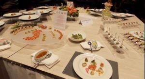 Olimpiadi di cucina. Il Culinary team Palermo vola a Erfurt