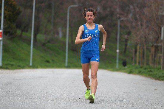 Campionati mondiali marcia a squadre Roma 2016, venerdi' conferenza stampa Iaaf-Fidal