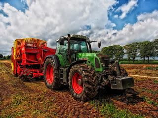 Il Mutuo Agrario - Definizione