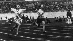 31 luglio 1928: Alle Olimpiadi di Amsterdam la prima gara dell'atletica femminile