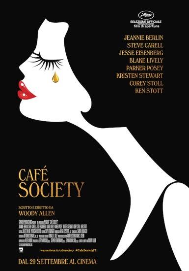 Recensione di Café Society la nuova squisita commedia di Woody Allen