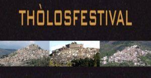 Thòlosfestival 2017: Firmato il protocollo d'intesa tra i Comuni di San Piero Patti, Montalbano...
