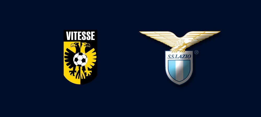 Probabili formazioni di Vitesse-Lazio, inconro valildo per l'Europa League