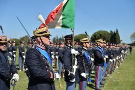 Roma:30 Allievi Marescialli pugliesi hanno giurato alla Scuola Sottufficiali dell'Esercito