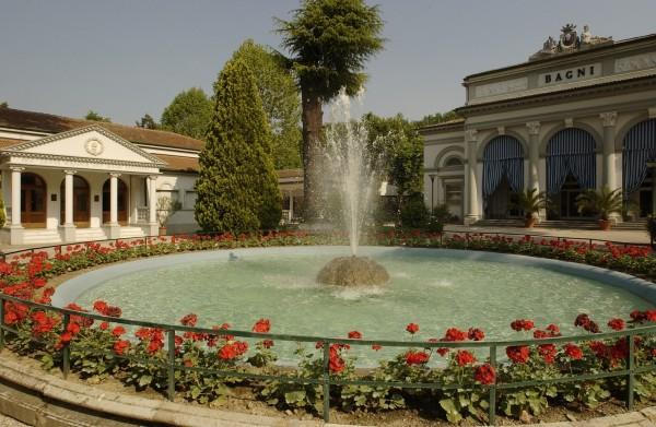 Le 5 migliori Terme in Emilia Romagna