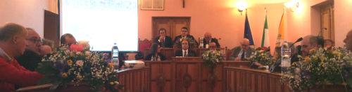 """Troina. I Nebrodi e """"Il Bosco Etico"""": presentato il nuovo modello di valorizzazione"""