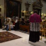 Livorno, le foto delle reliquie