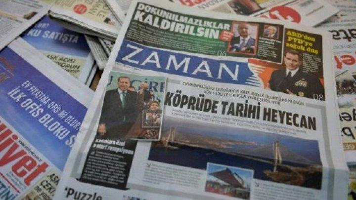 Turchia: sempre più dura la repressione contro i media e l'esercito