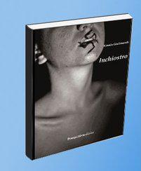 Il romanzo Inchiostro presentazione all' International Tour Film Fest