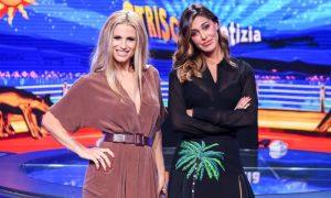 Gocce di Gossip: le dichiarazioni shock di Michelle Hunziker e Belen Rodriguez…