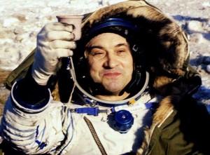 22 marzo 1995: Polyakov stabilisce i record di permanenza nello spazio