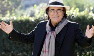 Albano Carrisi, ecco come sarà il suo look per il Festival di Sanremo 2017