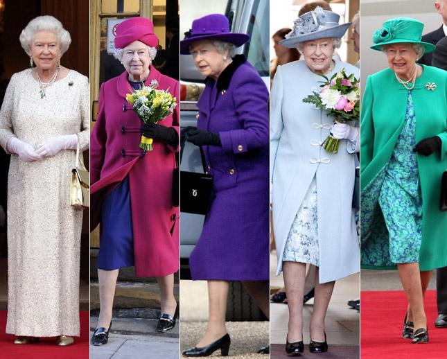 Elisabetta II compie 90 anni: Regina d'Inghilterra e Regina di Stile