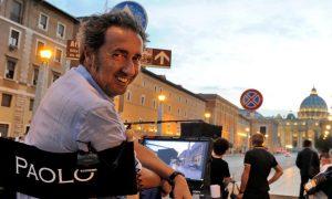 Sorrentino: Loro è il suo prossimo film con protagonista il Cavaliere