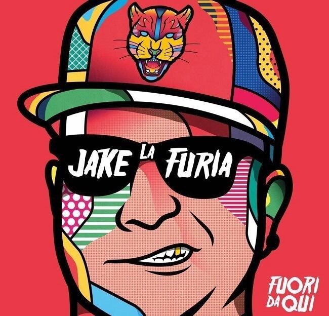 Jake La Furia esce il nuovo album con Carboni, Emis Killa e Fabri Fibra