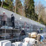 24/03/2017 Foto lavori a #Lourdes