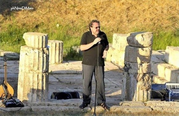 A Selinunte, contro ogni mafia, al Festival della Luce