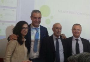 Emanuele Gallo confermato alla guida Ust Cisl Agrigento, Caltanissetta, Enna