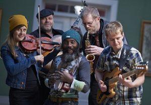 Per Alkantara Fest a San Giovanni la Punta il folk contemporaneo dei danesi Himmerland