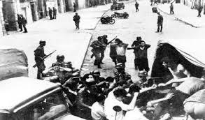 17 aprile 1944: I nazisti iniziano il rastrellamento del Quadraro a Roma
