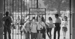 """Palermo. In anteprima al cinema De Seta """"Austerlitz"""" per la Giornata della memoria."""