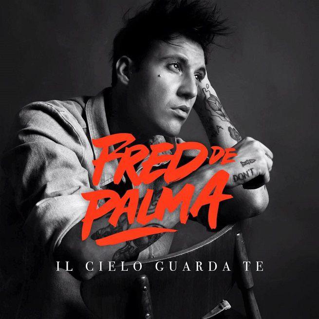 Fred De Palma: il nuovo album nel 2017 ma senza Sanremo