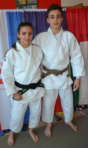 Convocazioni di prestigio per gli atleti della Ippon judo Enna