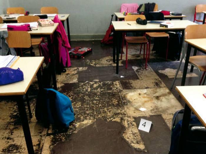 L'ONA invita il ministro Valeria Fedeli a togliere l'amianto dalle scuole