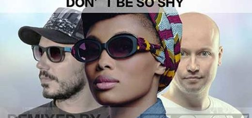 Scarica la suoneria Imany feat. Filatov & Karas – Don't Be So Shy
