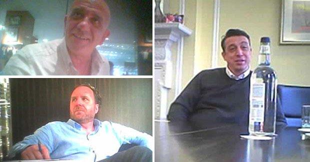 Otto allenatori della Premier League accusati di prendere tangenti