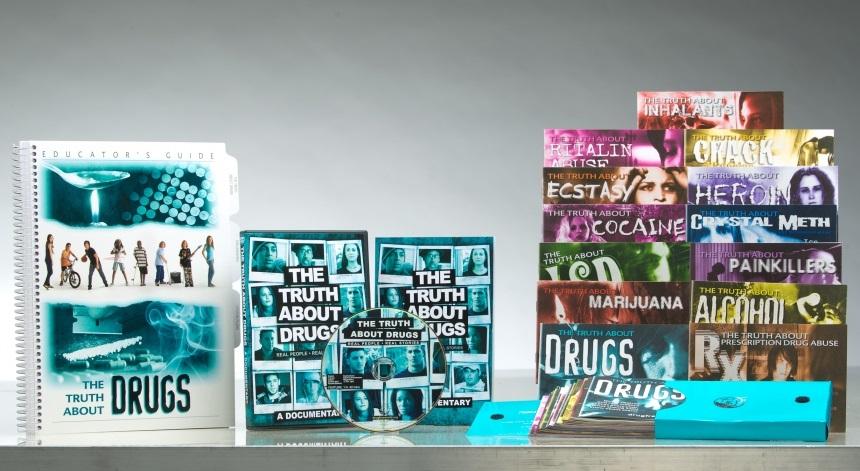 Parlare di droga senza minacce