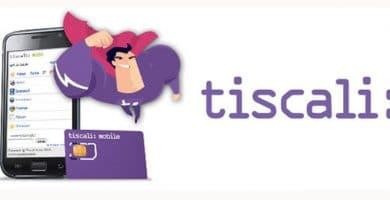 Nuove offerte di Tiscali mobile per cellulari GOLD e FULL