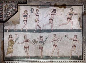 Finanziamenti Unesco a Piazza Armerina. Il marchio di Patrimonio dell'umanità garantisce fama e...